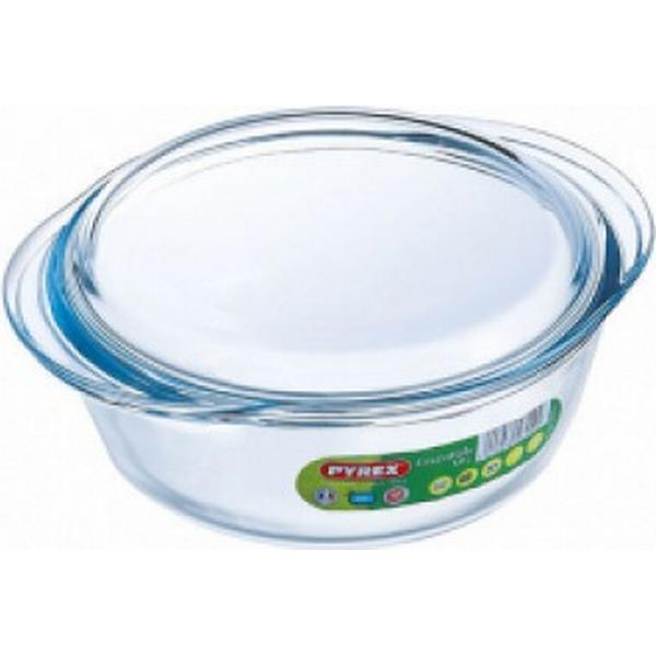 Pyrex Essentials Other Pots with lid