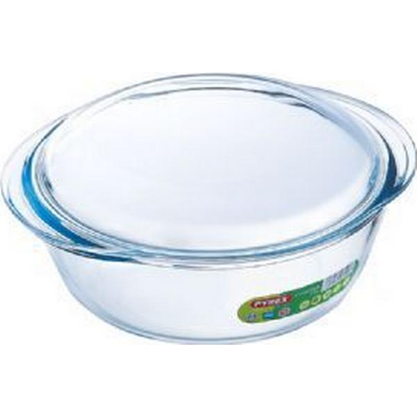 Pyrex Essentials 2.2L Other Pots with lid
