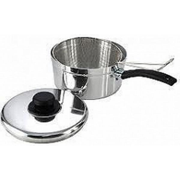 Pendeford Value Plus Pan with lid 20cm