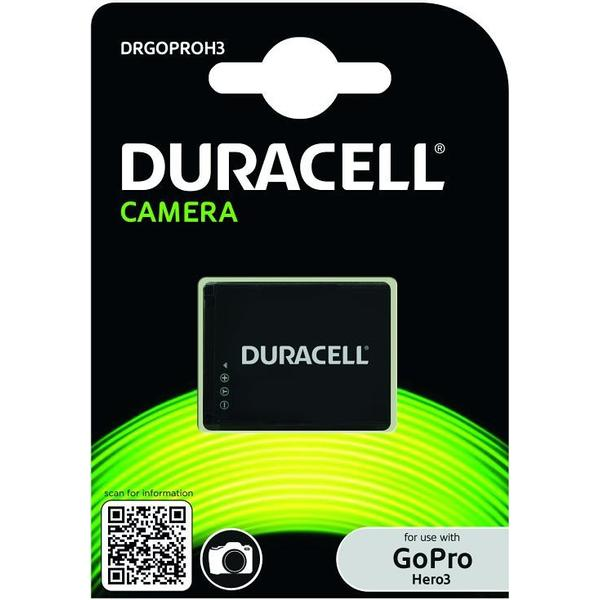 Duracell DRGOPROH3