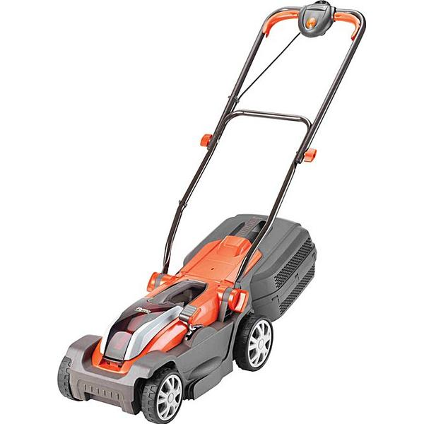 Flymo Mighti Mo 300 Li Battery Powered Mower