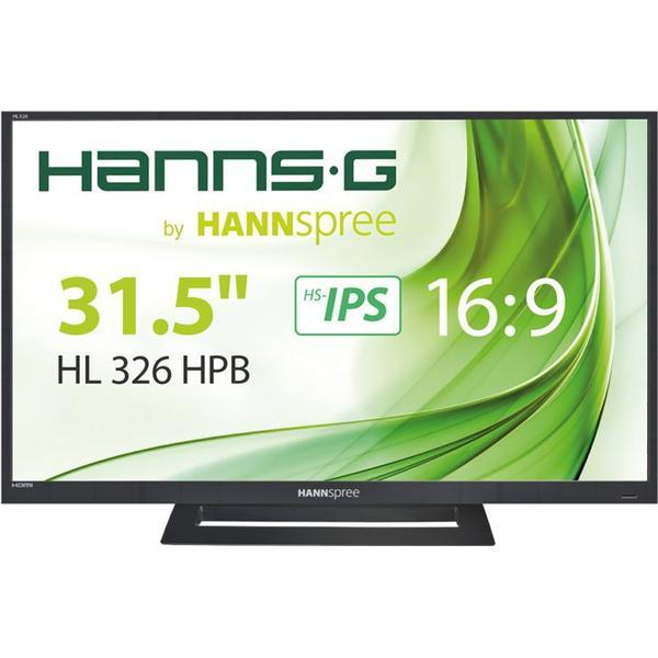 "Hannspree HL326HPB 31.5"""