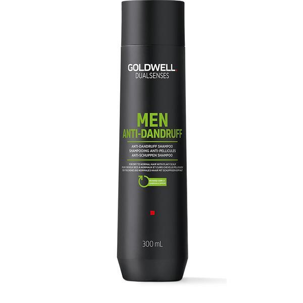 238cf559868 Goldwell Dualsenses Men Anti-Dandruff Shampoo 300ml - Compare Prices ...