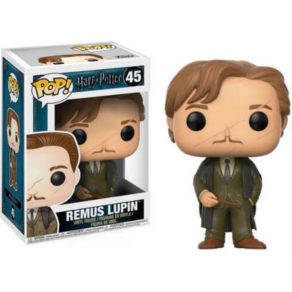 Funko Pop! Movies Harry Potter Remus Lupin