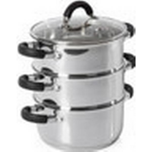 Tower Essentials Stockpot with lid 18cm