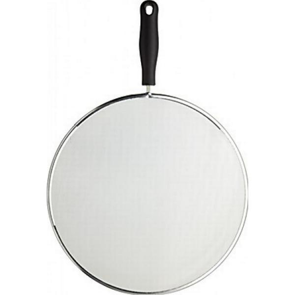 Kitchencraft Small Wire Splatter Screen for Cookware 20cm
