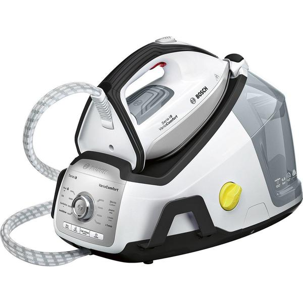 Bosch Steam Generator TDS8030GB