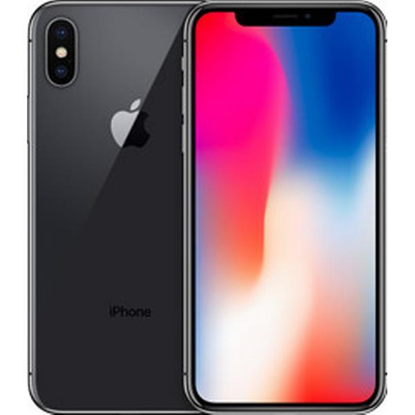 6eb676cf81b Apple iPhone X 256GB - Compare Prices - PriceRunner UK