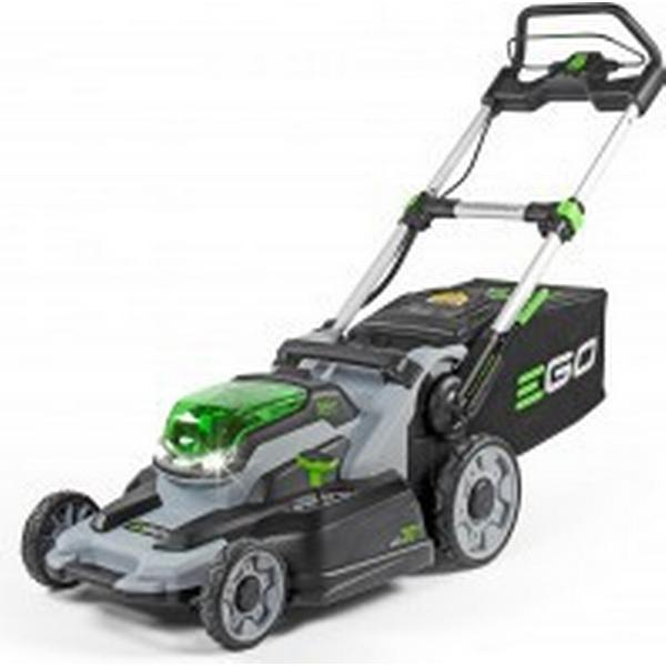 eGo LM2000E Battery Powered Mower