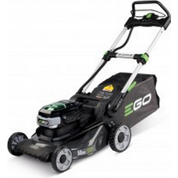 eGo LM2024E Battery Powered Mower