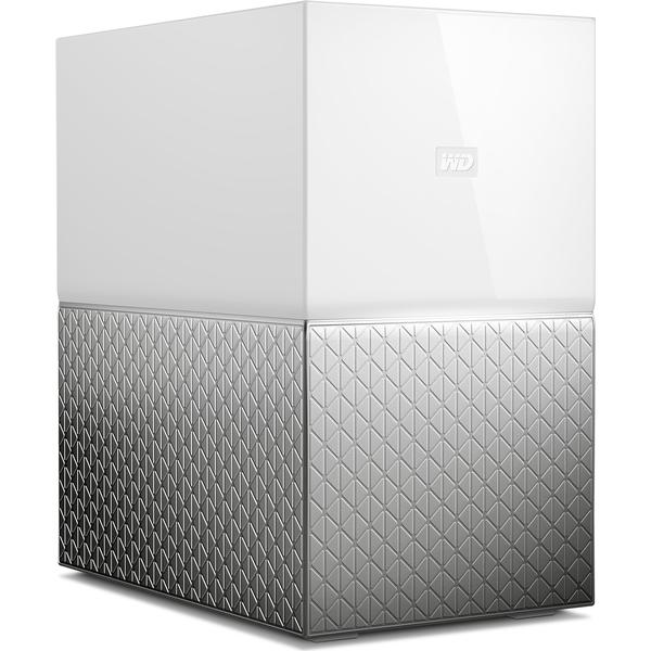 Western Digital My Cloud Home Duo 12TB