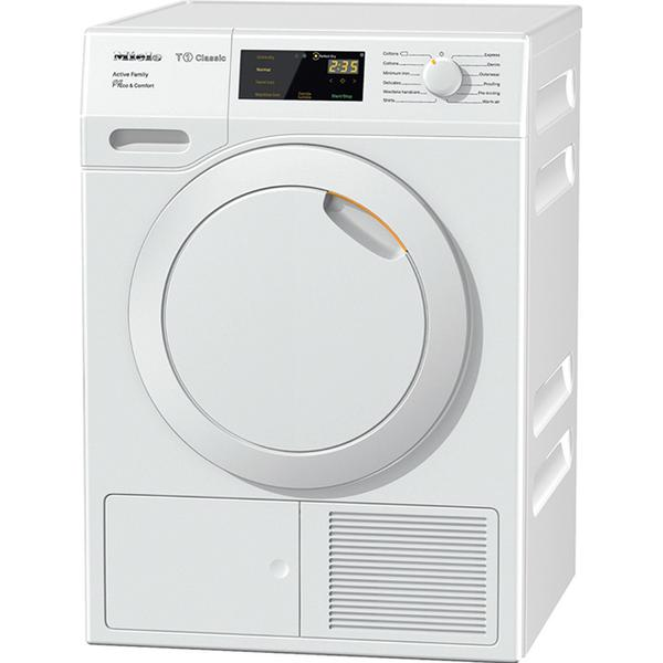 Miele TDD230WP Active Family White
