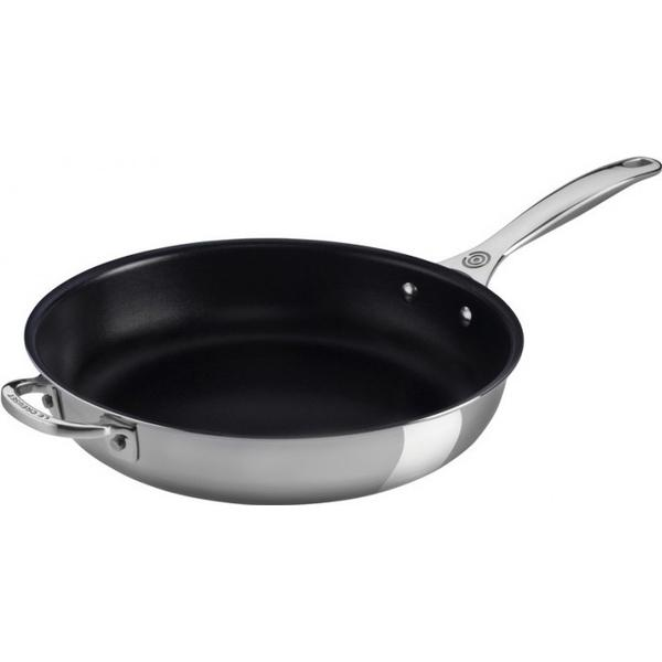Le Creuset 3 Ply Stainless Steel Non Stick Frying Pan 30cm