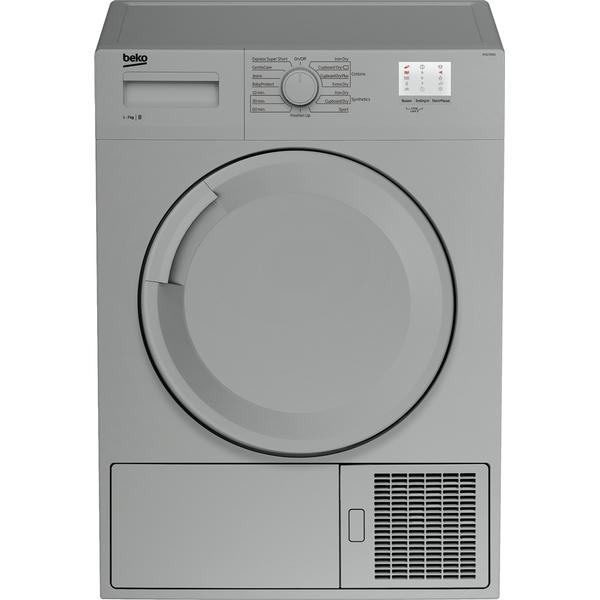 Beko DTGC7000S Silver