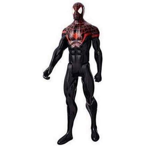 Hasbro Marvel Spider-Man Titan Hero Series Kid Arachnid Figure C0021