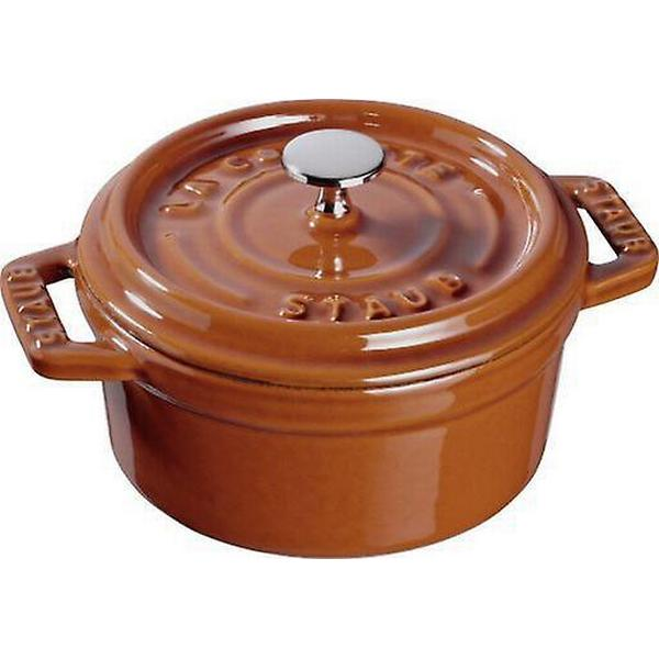 Staub - Other Pots with lid 10cm