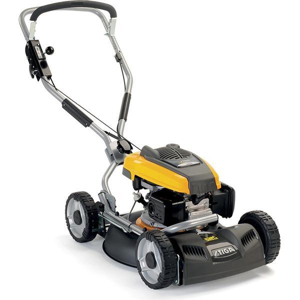Stiga Multiclip Pro 50 S Petrol Powered Mower