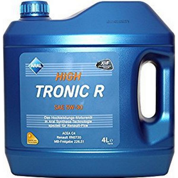 Aral HighTronic R 5W-30 Motor Oil