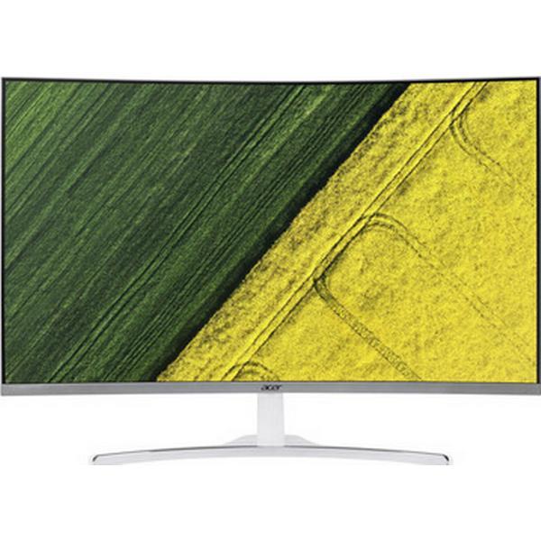 "Acer ED322Q 31.5"""
