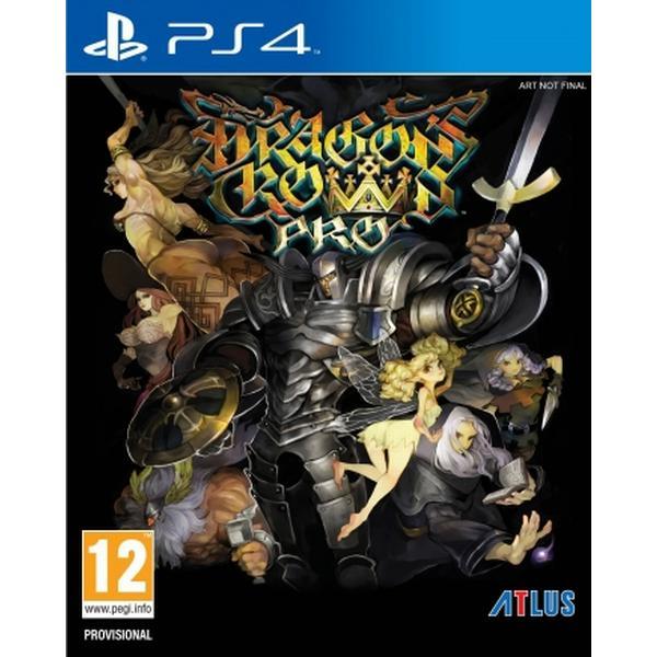 Dragon's Crown Pro - Battle Hardened Edition