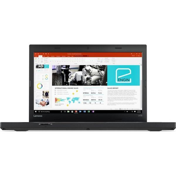 "Lenovo ThinkPad L470 (20JU000SUK) 14"""