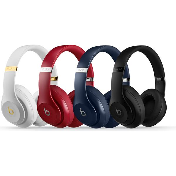 e4587cf592c Beats by Dr. Dre Studio3 Wireless - Compare Prices - PriceRunner UK