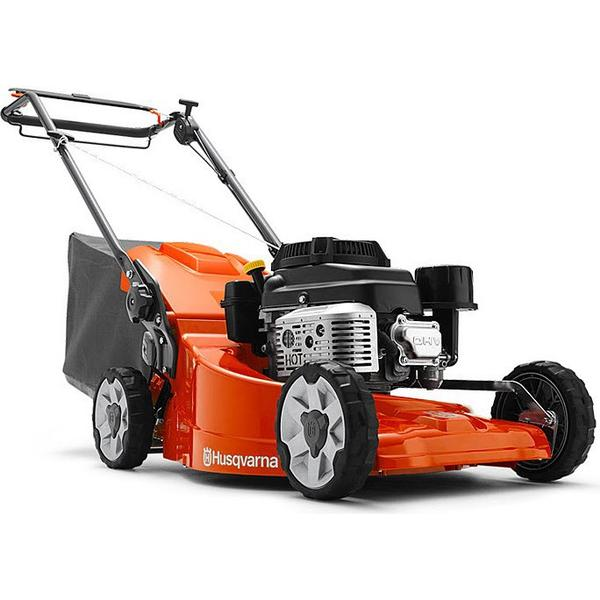 Husqvarna LC 551SP Petrol Powered Mower