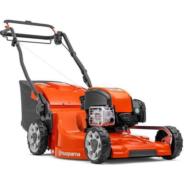 Husqvarna LC 353V Petrol Powered Mower