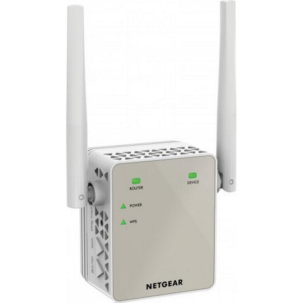 Netgear EX6120