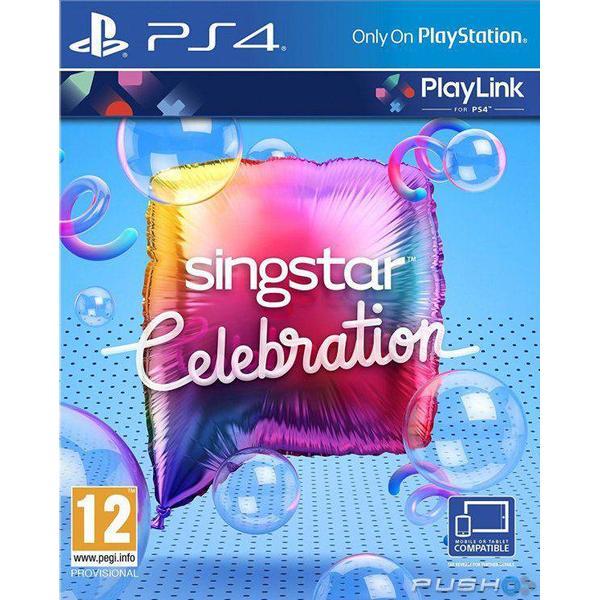 Singstar Celebration