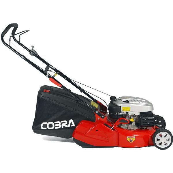 Cobra RM40C Petrol Powered Mower