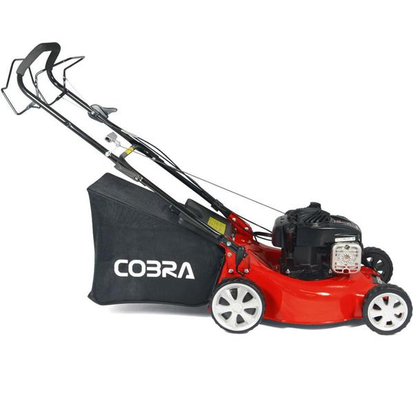 Cobra M46SPB Petrol Powered Mower