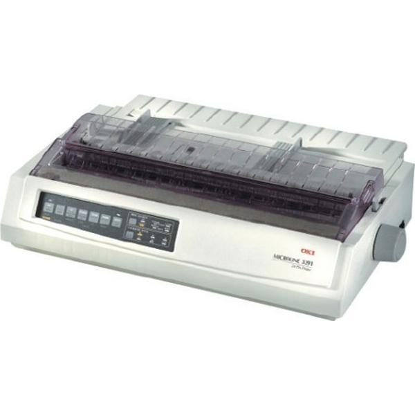 OKI Microline 3391 Eco