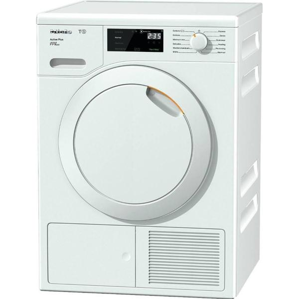 Miele TWE520WP Active Plus White