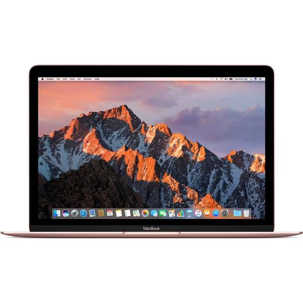 Apple MacBook 1.2GHz 8GB 256GB SSD Intel HD 615 12""