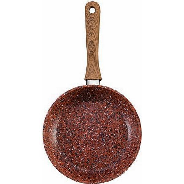 JML Copper Stone Frying Pan 24cm