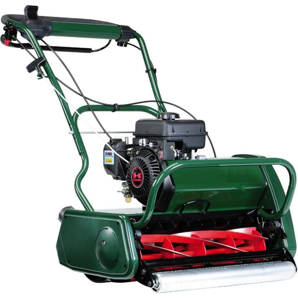 Allett Kensington 20K Petrol Powered Mower