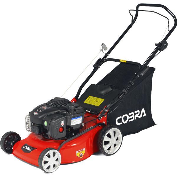 Cobra M40B Petrol Powered Mower