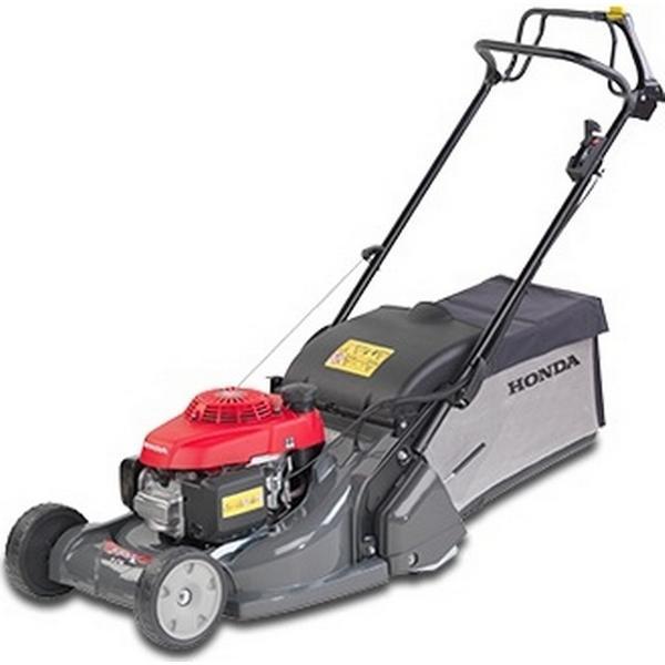 Honda HRX 476 QX Petrol Powered Mower