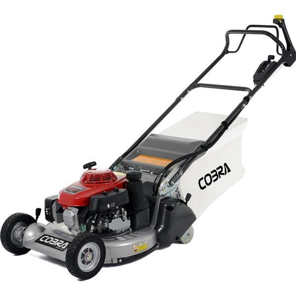 Cobra RM53SPH Petrol Powered Mower