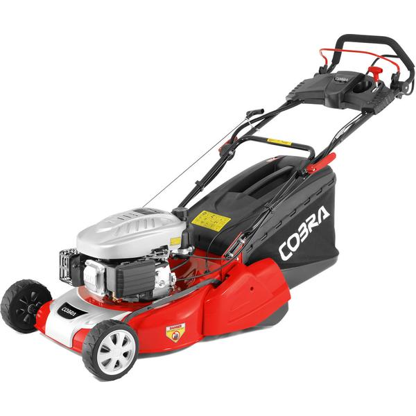 Cobra RM46SPCE Petrol Powered Mower