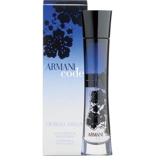 c30ea5270d37a Giorgio Armani Armani Code Women EdP 30ml - Compare Prices ...