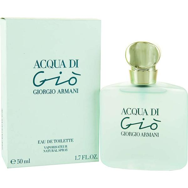 8c2ad71558 Health and Beauty · Personal Care · Fragrance · Eau De Toilette. Giorgio  Armani Acqua Di Gio EdT 50ml