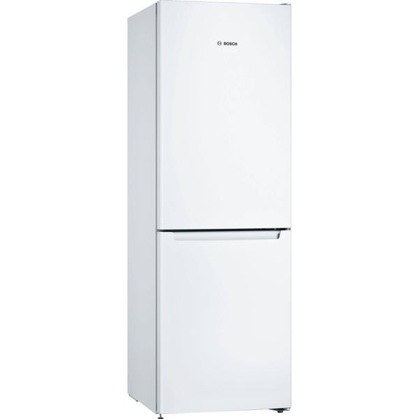 Bosch KGN33NW3AG White