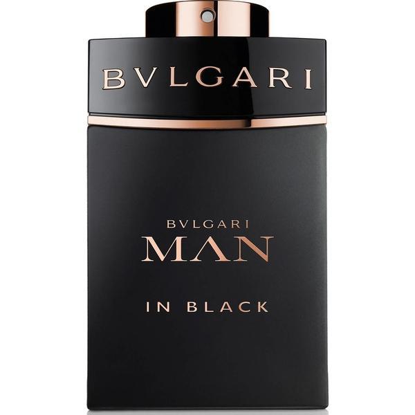91f07867a1c Bvlgari Man In Black EdP 60ml - Compare Prices - PriceRunner UK