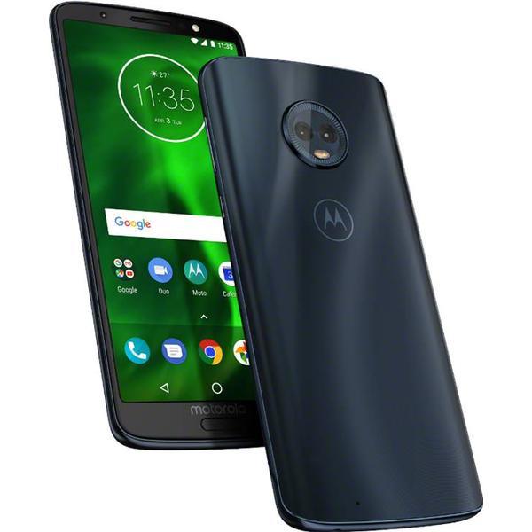 Moto G6 32GB Dual SIM