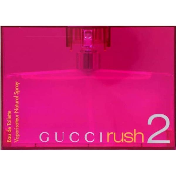 5d1e83541 Gucci Rush 2 EdT 30ml - Compare Prices - PriceRunner UK