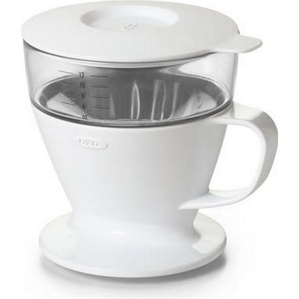 OXO Pour Over with Water Tank 0.36L