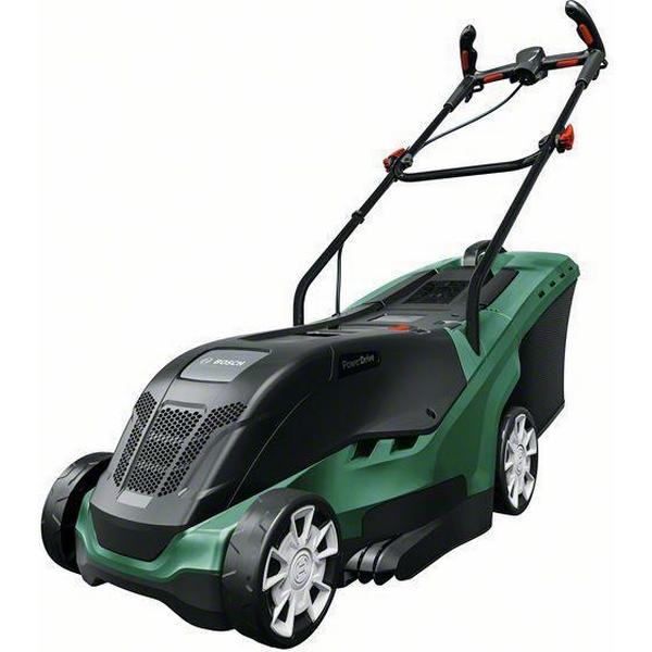 Bosch UniversalRotak 550 Mains Powered Mower