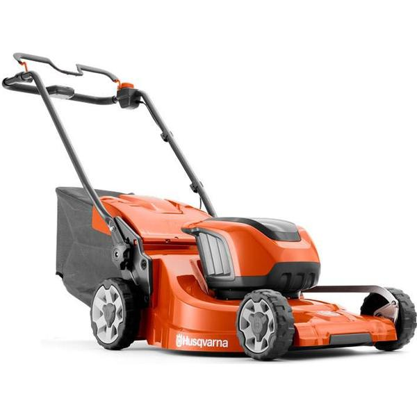 Husqvarna LC 247 Petrol Powered Mower